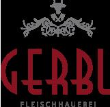 Logo Fleischhauerei Gerbl